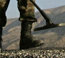 Pazarcık'ta yaşanan patlamada 3 asker yaralandı
