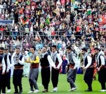 KON-KURD'dan Festival çağrısı