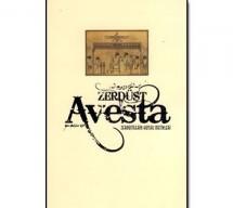Zerdüşt öğretisi ve Avesta