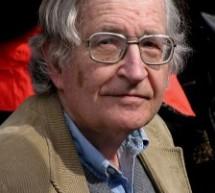 Bir Profil -1 ( Noam Chomsky)