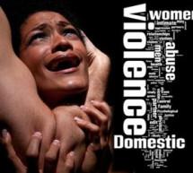 Aile içinde kadına şiddet özel alan sorunu mu?