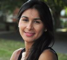 NASA'da bir Kürt kadını