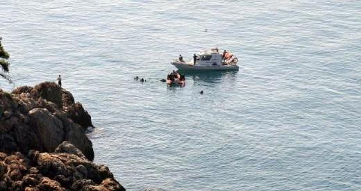 İzmir'de 9'u çocuk 58 kişinin cesedine ulaşıldı