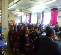 Elbistan Community Centre (EL-COM) 2. Kongresini gerçekleştirdi