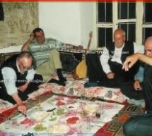 Bir Kürt Alevi Aşireti: Sinemilliler