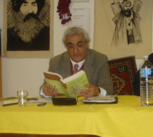 Araştırmacı-yazar Mehmet Bayrak Londra'ya Geliyor