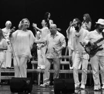 Kardeş Türküler Londra Konseri