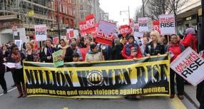 Londra`da 8 Mart Etkinlikleri Yapıldı