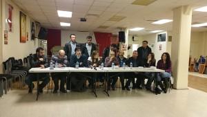 Londra'da Newroz Yürüyüşü için açıklama